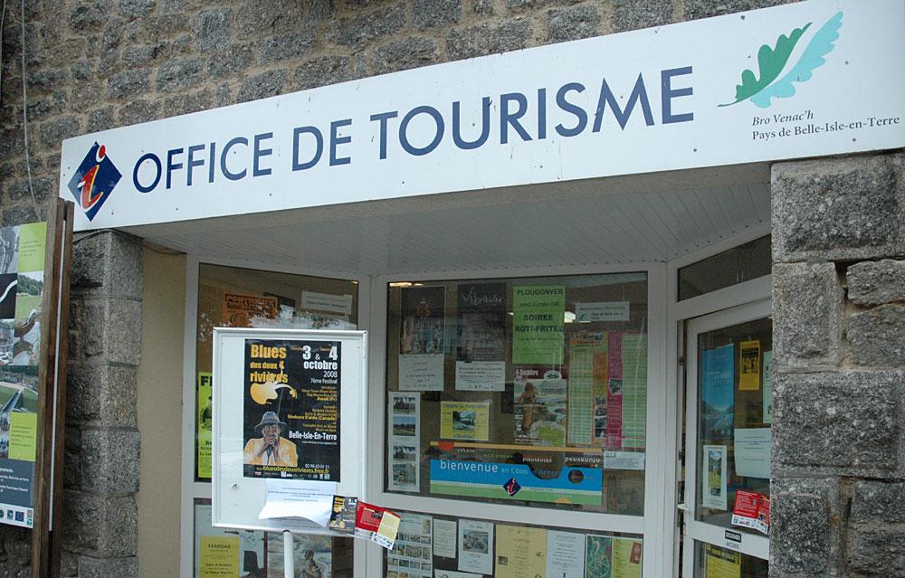 Belle isle en terre - Office du tourisme champagny en vanoise ...